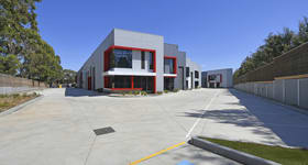 Factory, Warehouse & Industrial commercial property leased at 17/578 – 598 Princes Highway Springvale VIC 3171