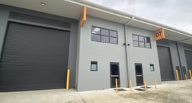 Factory, Warehouse & Industrial commercial property for lease at 6/32-36 Dunheved Circuit St Marys NSW 2760