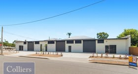 Factory, Warehouse & Industrial commercial property for lease at Units 2 & 3/65 Railway Avenue Railway Estate QLD 4810