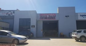 Factory, Warehouse & Industrial commercial property for lease at 1/17 Inglewood Drive Thomastown VIC 3074