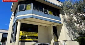 Factory, Warehouse & Industrial commercial property leased at Unit 9/2-6 Waltham Street Artarmon NSW 2064