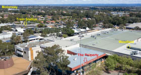 Offices commercial property for lease at 6/15 Cleeve Close Mount Druitt NSW 2770