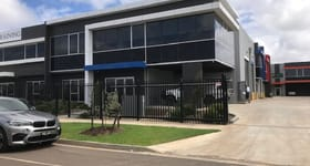 Factory, Warehouse & Industrial commercial property for lease at 1/14 Network Drive Truganina VIC 3029
