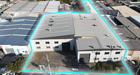 Factory, Warehouse & Industrial commercial property for lease at 17-19 The Promenade Yennora NSW 2161