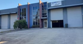 Factory, Warehouse & Industrial commercial property for lease at 228 Wolseley Place Thomastown VIC 3074