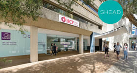 Offices commercial property leased at Suite 208/13 Spring Street Chatswood NSW 2067