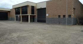 Factory, Warehouse & Industrial commercial property for lease at 1/4 Shaw Road Ingleburn NSW 2565