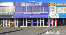 Showrooms / Bulky Goods commercial property for lease at 3/46 Spencer Road Nerang QLD 4211