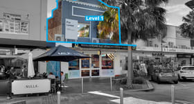 Offices commercial property for lease at Level 1/71-73 Cronulla Street Cronulla NSW 2230