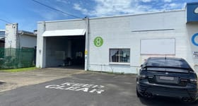 Factory, Warehouse & Industrial commercial property for lease at 8 Doyle Street Bungalow QLD 4870