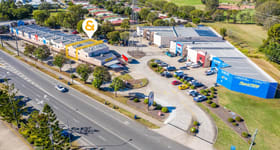 Factory, Warehouse & Industrial commercial property for lease at 2/229 Junction Road Morningside QLD 4170