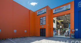 Factory, Warehouse & Industrial commercial property for lease at 6/14 Palmer Place, Murarrie QLD 4172