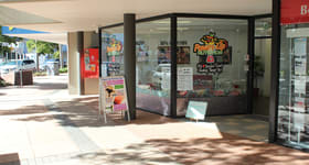 Shop & Retail commercial property for lease at Ocean Central Shop 1, 2 Ocean Street Maroochydore QLD 4558