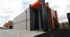 Factory, Warehouse & Industrial commercial property for lease at 23 Rawanne Close Pakenham VIC 3810