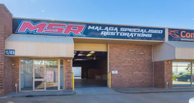 Factory, Warehouse & Industrial commercial property for lease at Units 1 & 4 45 Truganina Road Malaga WA 6090