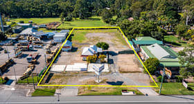 Showrooms / Bulky Goods commercial property for lease at 3224 Old Cleveland Road Capalaba QLD 4157