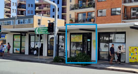 Shop & Retail commercial property for lease at 4/22 River Esplanade Mooloolaba QLD 4557