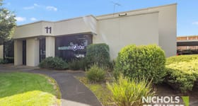 Factory, Warehouse & Industrial commercial property for lease at 11/25-41 Redwood Drive Dingley Village VIC 3172