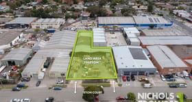 Development / Land commercial property for lease at 36 Wannan  Street Highett VIC 3190
