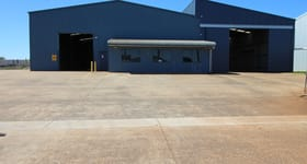 Factory, Warehouse & Industrial commercial property for lease at 1 / 12 Enterprise Street Wilsonton QLD 4350