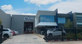 Factory, Warehouse & Industrial commercial property for lease at 59 Indian Drive Keysborough VIC 3173