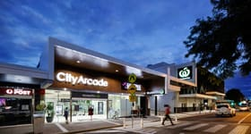 Hotel, Motel, Pub & Leisure commercial property for lease at 152-160 Sturt Street Townsville City QLD 4810