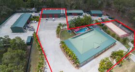 Factory, Warehouse & Industrial commercial property for lease at 2-28 Curringa Court Carbrook QLD 4130