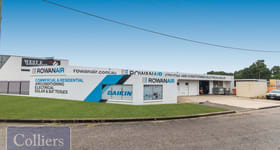 Factory, Warehouse & Industrial commercial property for lease at 16 Ingham Road West End QLD 4810
