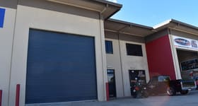Factory, Warehouse & Industrial commercial property leased at 25/23-25 Skyreach Street Caboolture QLD 4510