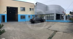 Factory, Warehouse & Industrial commercial property for lease at 25 GEORGE STREET Granville NSW 2142