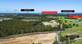 Offices commercial property for lease at Multiple Lots/290-312 Annangrove Road Rouse Hill NSW 2155