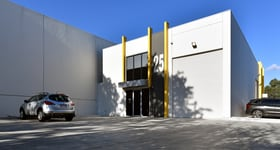 Factory, Warehouse & Industrial commercial property for lease at 25/18-20 Edward Street Oakleigh VIC 3166