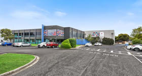 Factory, Warehouse & Industrial commercial property for lease at 23 Fiveways Boulevarde Keysborough VIC 3173