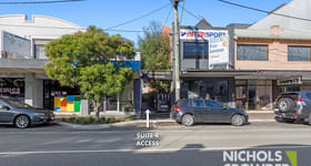 Medical / Consulting commercial property for lease at 4/119 Gardenvale Road Gardenvale VIC 3185