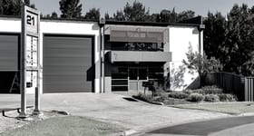Factory, Warehouse & Industrial commercial property for lease at 7/21 Babilla Close Beresfield NSW 2322