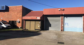 Factory, Warehouse & Industrial commercial property for lease at 2/56 Industrial Drive Braeside VIC 3195