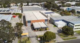 Factory, Warehouse & Industrial commercial property for lease at 9 Brand Road Knoxfield VIC 3180