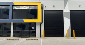 Factory, Warehouse & Industrial commercial property for sale at 15/2 Fastline Road Truganina VIC 3029