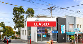 Offices commercial property leased at 176 High Street Kew VIC 3101
