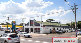 Factory, Warehouse & Industrial commercial property for lease at 271 Parramatta Road Haberfield NSW 2045