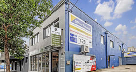 Offices commercial property for lease at 1/127 Botany Road Waterloo NSW 2017
