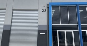Factory, Warehouse & Industrial commercial property for sale at 28/45 McArthurs Road Altona North VIC 3025