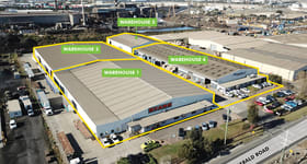 Factory, Warehouse & Industrial commercial property for lease at 74-80 Fitzgerald Road Laverton North VIC 3026