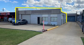 Factory, Warehouse & Industrial commercial property for lease at Unit 1/45 Kenway Drive Underwood QLD 4119