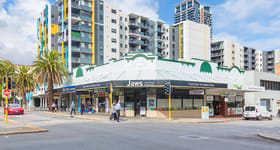 Shop & Retail commercial property for lease at Dixie Building 313-323 Hay Street East Perth WA 6004