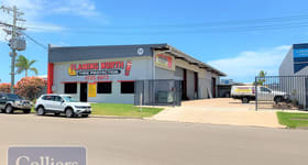 Factory, Warehouse & Industrial commercial property for lease at 2/11 Carmel Street Garbutt QLD 4814