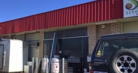 Factory, Warehouse & Industrial commercial property for lease at 2/54 Smallwood Street Underwood QLD 4119