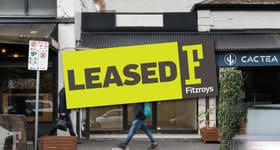 Shop & Retail commercial property leased at 638A Glenferrie Road Hawthorn VIC 3122