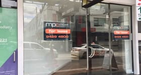 Other commercial property for lease at 526 Riversdale Road Camberwell VIC 3124