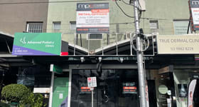 Showrooms / Bulky Goods commercial property for lease at 526 Riversdale Road Camberwell VIC 3124